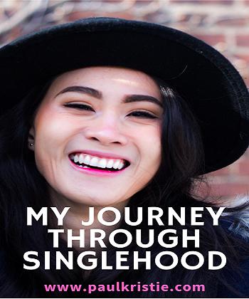 My Journey through Singlehood by Christiana Okafor